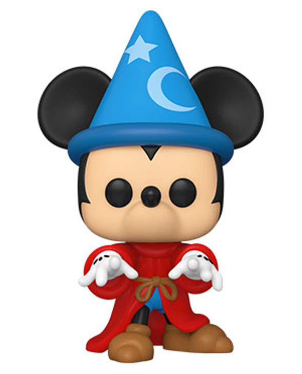 Funko Pop! Disney: Fantasia 80th - Sorcerer Mickey
