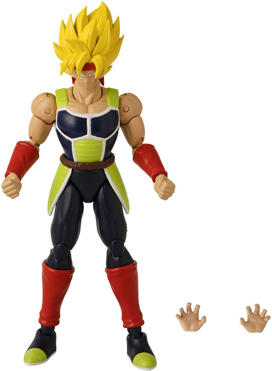 BanDai Dragon Ball Super Dragon Stars Super Saiyan Bardock