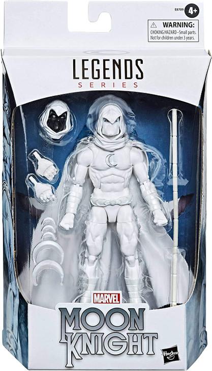 Hasbro Marvel Legends Moon Knight 6 Inch Action Figure Exclusive