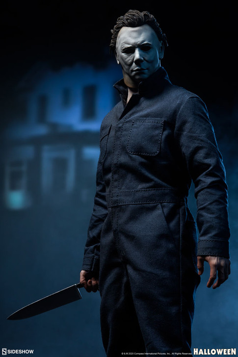Sideshow Michael Myers Deluxe Sixth Scale Figure