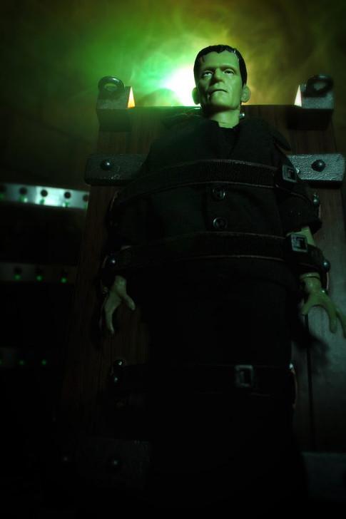 "Mego Action Figure 8"" Universal Monsters Frankenstein"