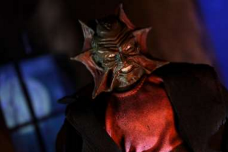 """Mego Action Figure 8"""" Jeepers Creepers"""