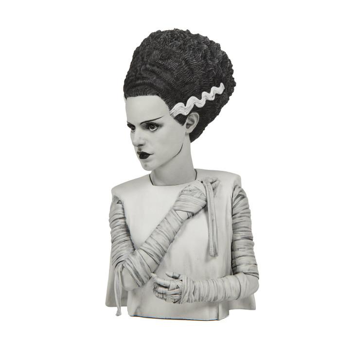 Waxwork Records Universal Monsters Bride of Frankenstein Spinature