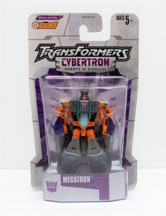 Hasbro Transformers Robots in Disguise Legends Class Megatron