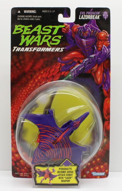 Hasbro Transformers Beast Wars Lazorbeak