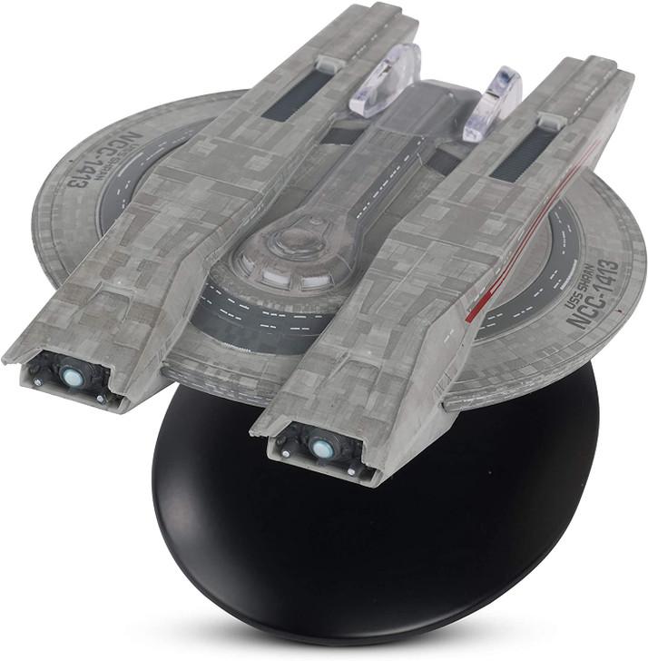 Hero Collector Star Trek Discovery U.S.S. Shran NCC-1413
