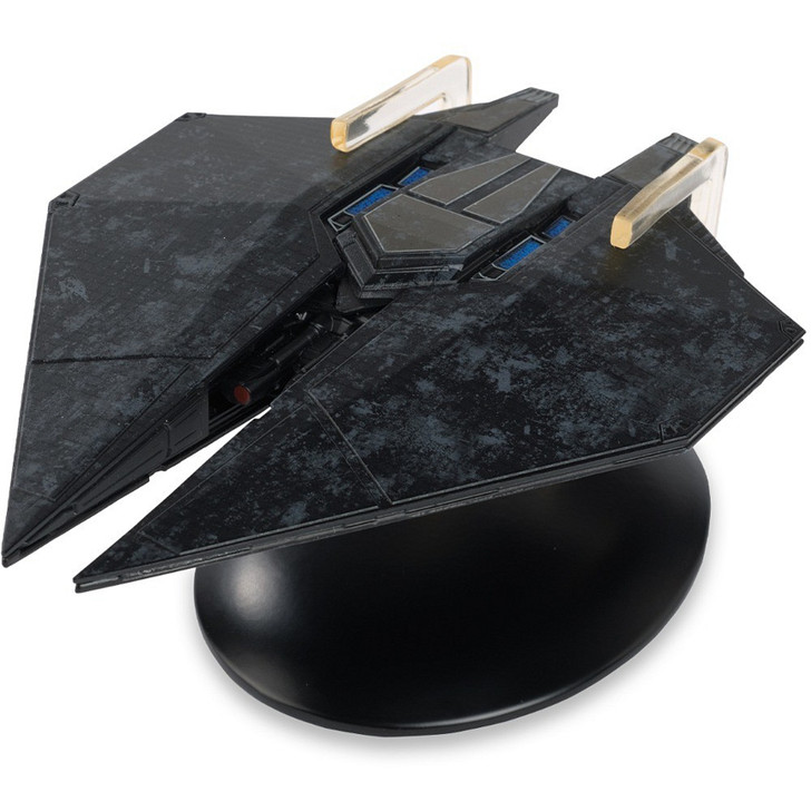 Hero Collector Star Trek Discovery Section 31 Drone
