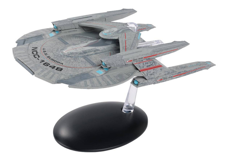 Hero Collector Star Trek Discovery U.S.S. Europa NCC-1648