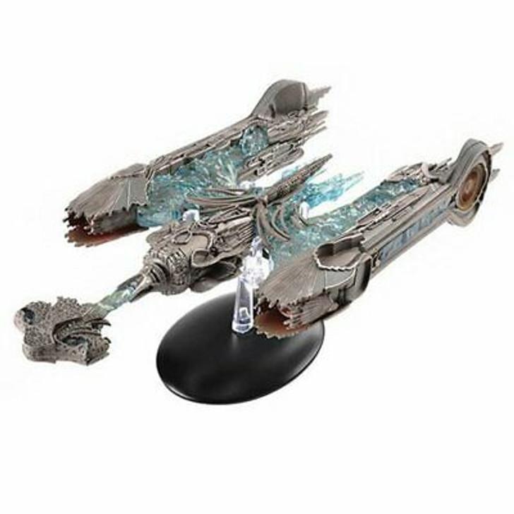 Hero Collector Star Trek Discovery Klingon Sarcophagus Ship