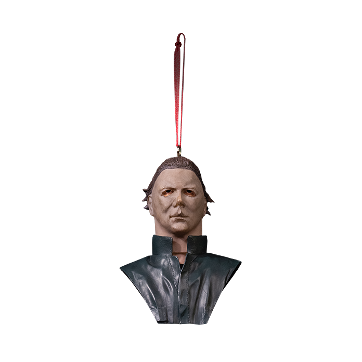 Holiday Horrors Halloween II Michael Myers Collectible Ornament