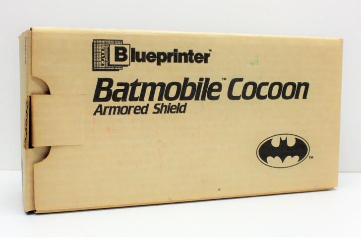 ERTL/AMT Blueprinter Batmobile Cocoon Armored Shield