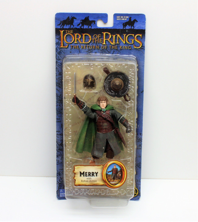 ToyBiz Lord of the Rings Merry Action Figure