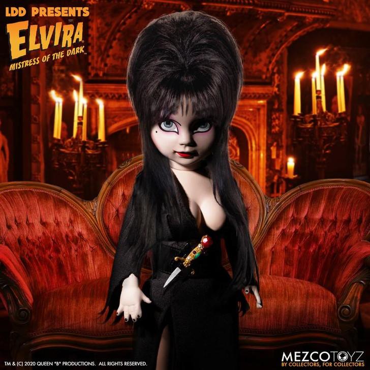 LDD Presents Elvira® Mistress of the Dark™