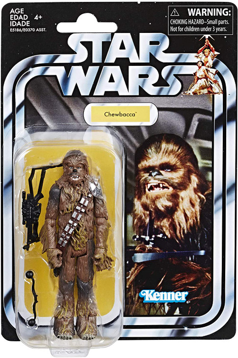 Hasbro Star Wars The Vintage Collection Chewbacca