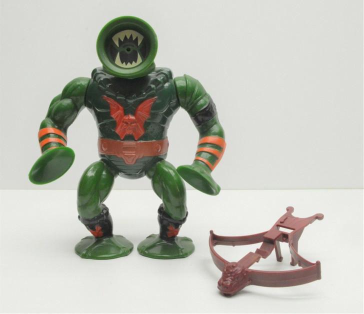 Mattel (1984) MOTU Leech Action Figure (No package)