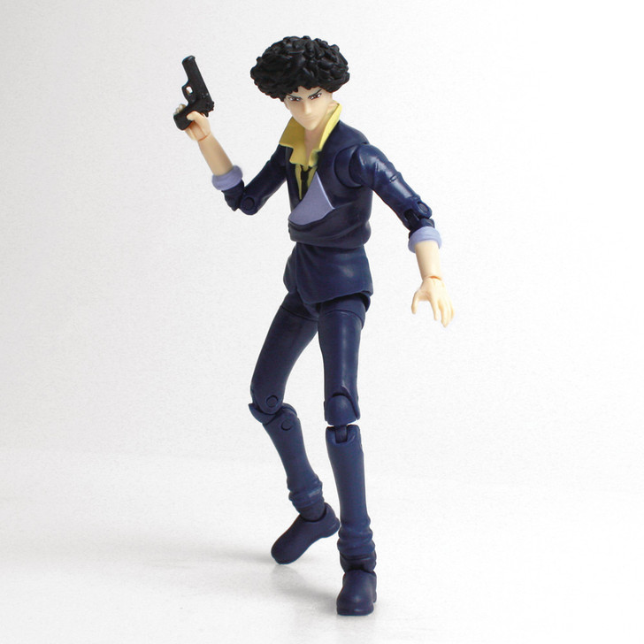 BST AXN Cowboy Bebop Spike Spiegel action figureigure