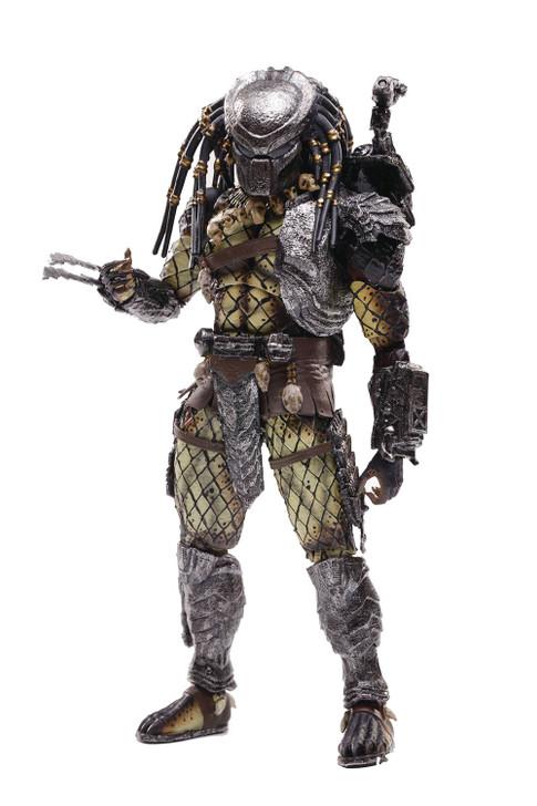 Hiya AVP Young Blood Predator 1/18th scale Action Figure