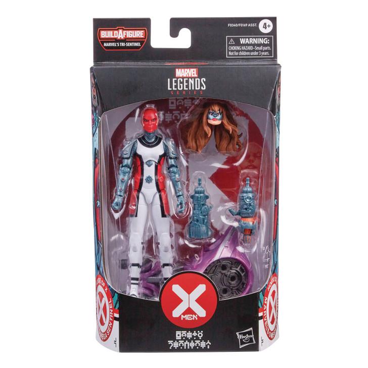 Hasbro Marvel Legends Omega Sentinel Action Figure