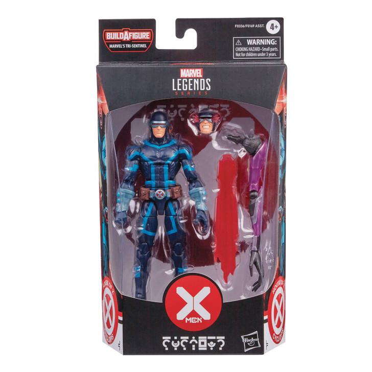 Hasbro Marvel Legends Cyclops Action Figure