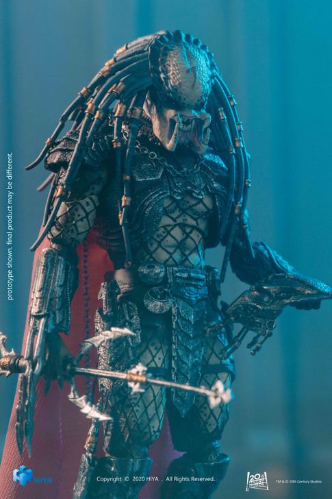 Hiya AVP Elder Predator 1/18th scale Action Figure