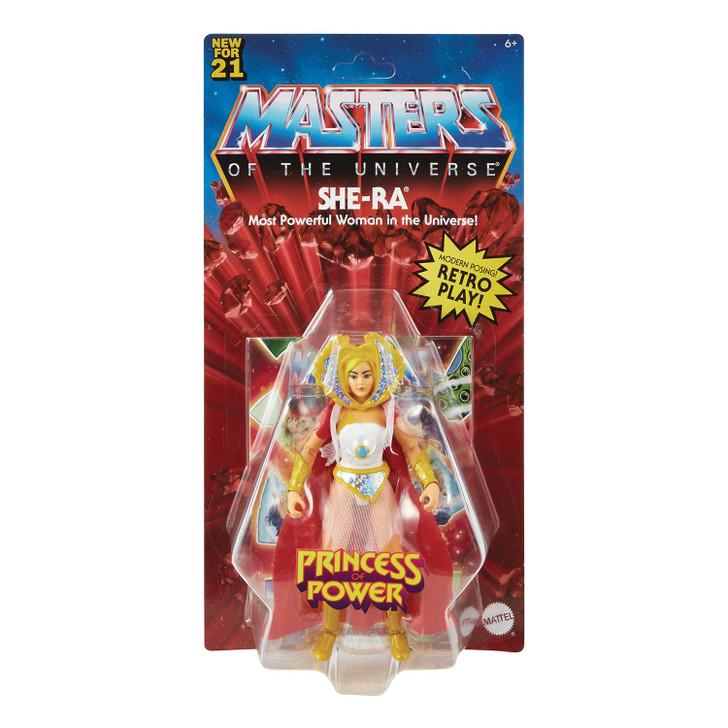 Mattel MOTU Origins She-Ra Action Figure