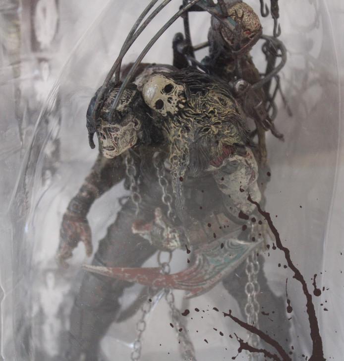 Mcfarlane (2002) Monsters Frankenstein Action Figure