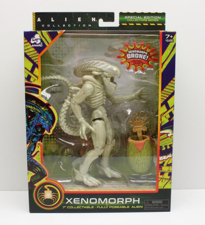 Lanard Alien Xenomorph 7in Action Figure