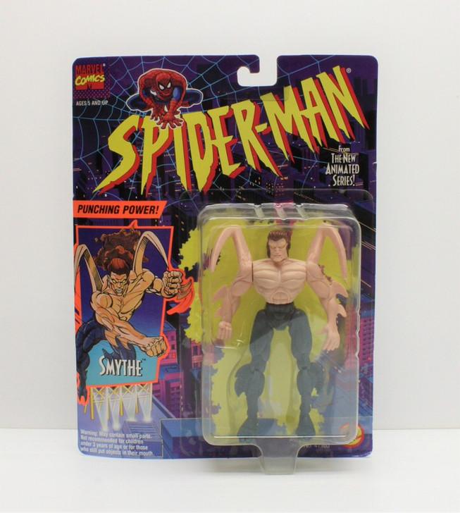 ToyBiz (1994) Spider-Man Smythe Action Figure