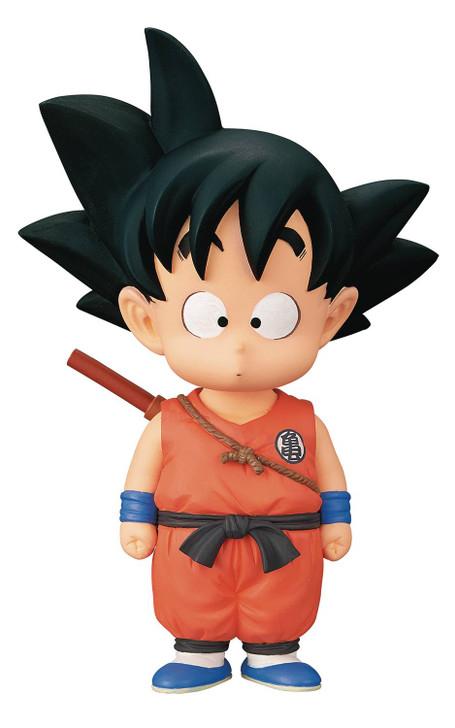 Banpresto DBZ V3 Son Goku Figure