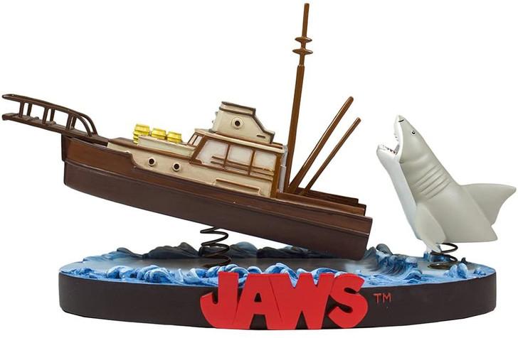 Factory Entertainment JAWS - Orca Attack Premium Motion Statue