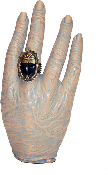 Factory Entertainment Universal Monsters - The Mummy Ring Limited Edition Prop Replica