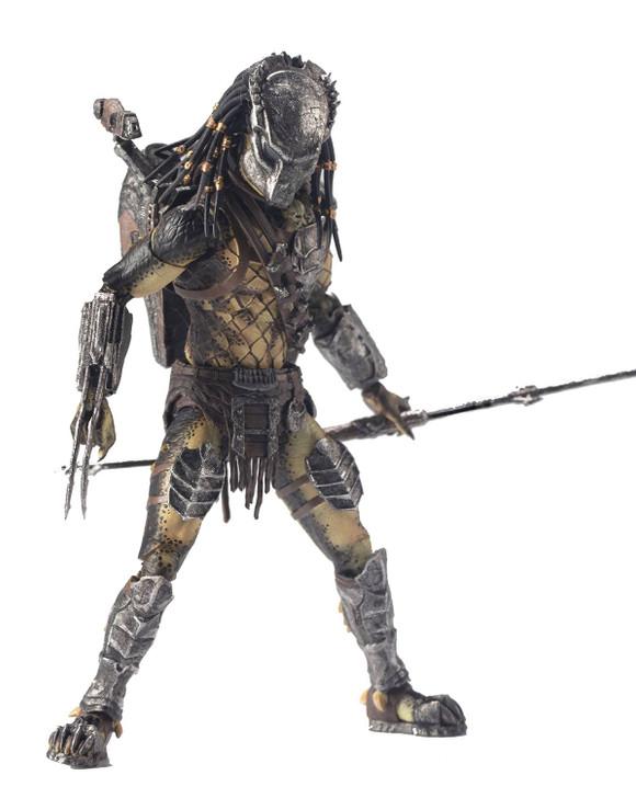 Hiya Wolf Predator 1/18th scale Action Figure