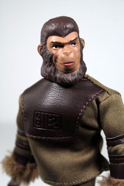 "Mego Action Figure 8"" Planet of the Apes Cornelius"