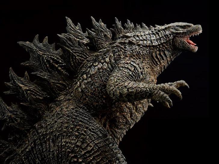 BanDai Godzilla vs Kong Ichiban Figure