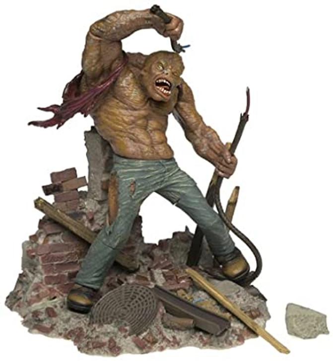 Stan Winston Creatures (2001) Teenage Caveman Future Mutant