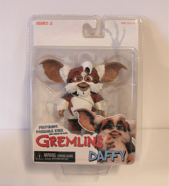 NECA Gremlins Series 2 Daffy Mogwai action figure