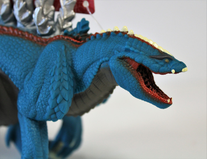 "BanDai Movie Monster Series: Godzilla ""Singular Point""  Terrestris Action figure"
