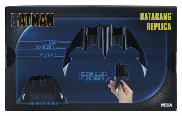 NECA Batman (1989) - Prop Replica - Batarang