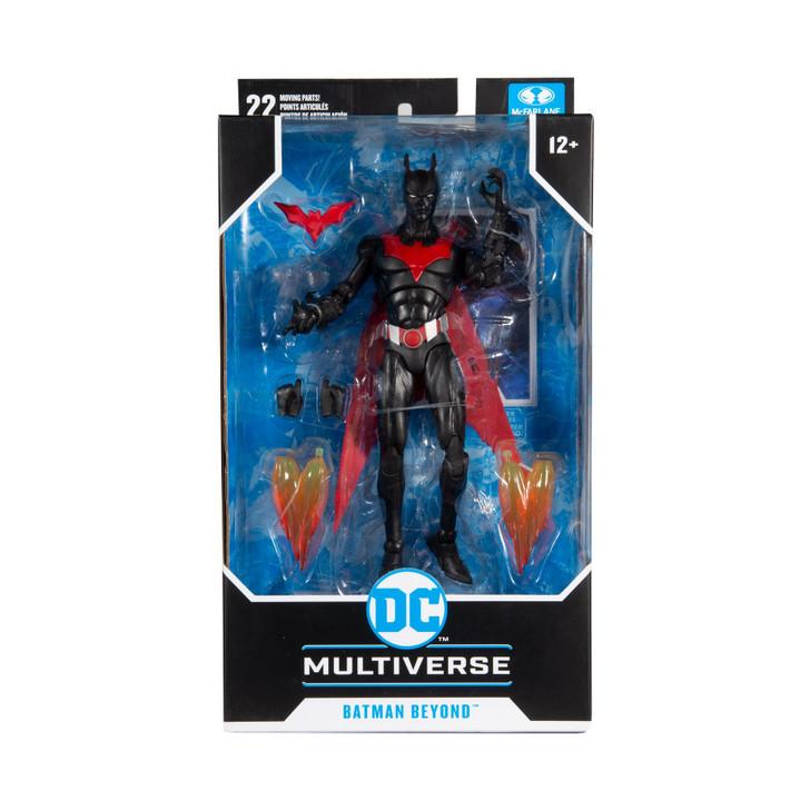 McFarlane DC Multiverse Batman Beyond 7in Action Figure