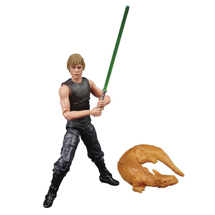 Hasbro Star Wars Black Series 50th Anniversary Luke Skywalker Dark Empire