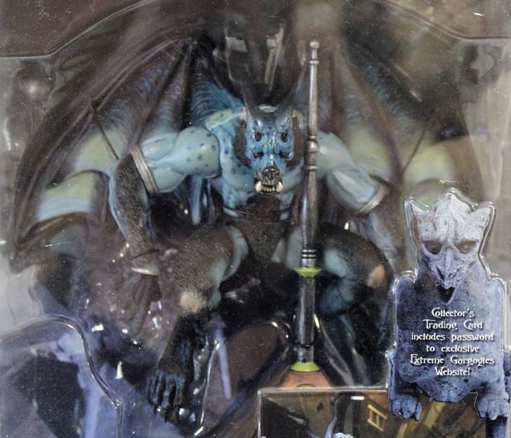Stan Winston Creatures Extreme Gargoyles Elias