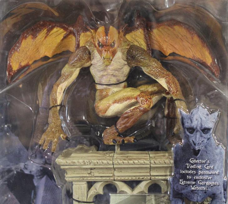Stan Winston Creatures Extreme Gargoyles Raze