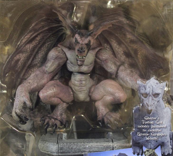 Stan Winston Creatures Extreme Gargoyles Lucian