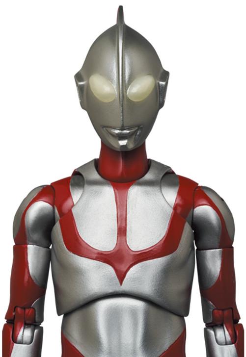 Medicom Ultraman MAFEX Action figure