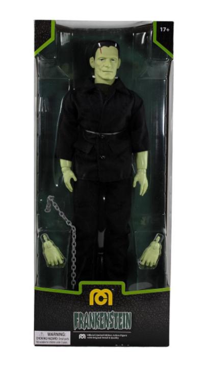 "Mego Action Figure 14"" Universal Monsters Frankenstein"