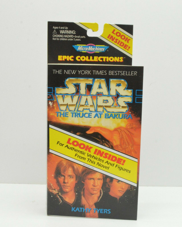 Galoob Star Wars Epic Collections The Truce at Bakura
