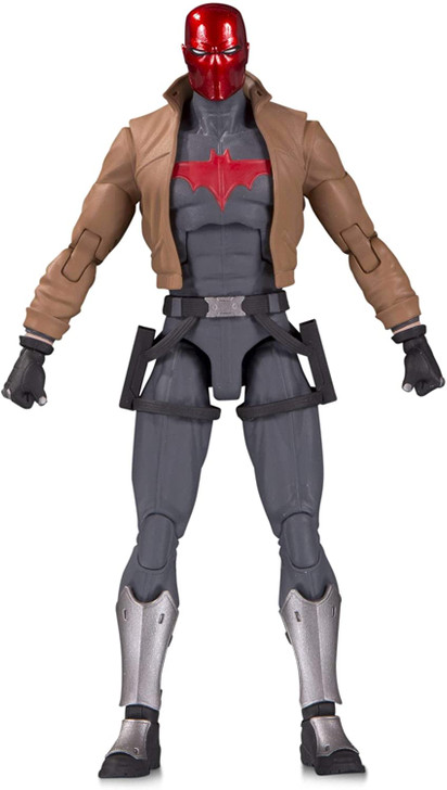 DC Direct Essentials Red Hood Action Figure