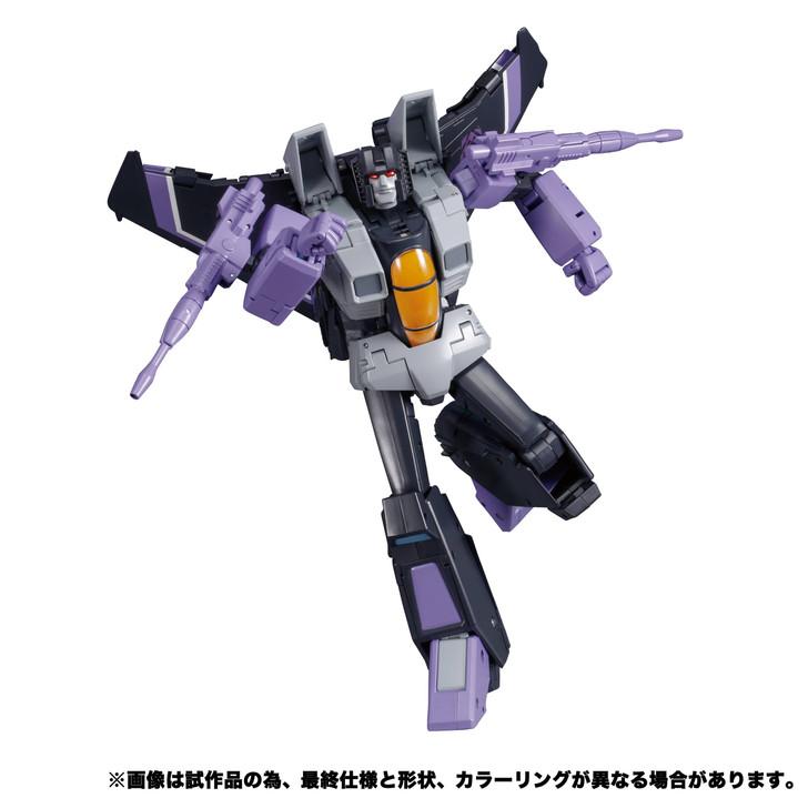 Hasbro Transformers Masterpiece MP52 Skywarp