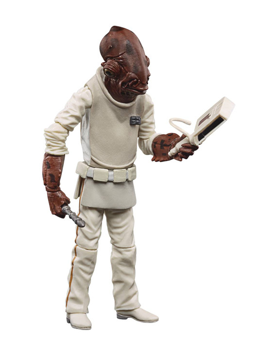 Hasbro Star Wars The Vintage Collection Admiral Ackbar action figure