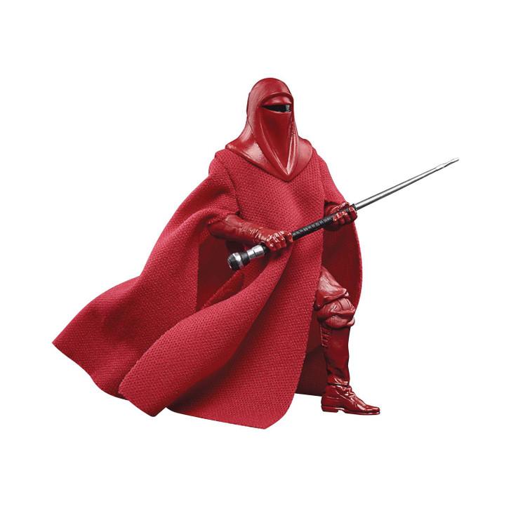 Hasbro Star Wars The Vintage Collection Emperor's Royal Guard action figure
